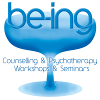 Being Counselling and Psychotherapy Logo